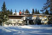 Hotel Spojár - Žiarska Dolina