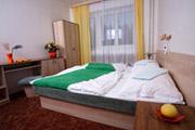 Apartmány - Hotel Spojár