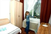Hotel Spojár - interiér