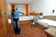Hotel Spojár - exteriér
